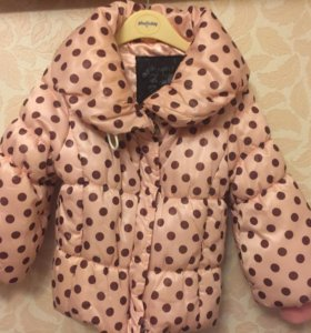 Куртка DKNY р. 110-116