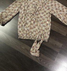 Блуза Zara m-ка