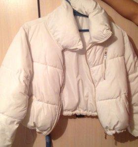 Продам куртку Barsha