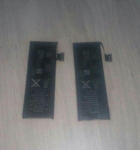 Аккумулятор для iphone 5
