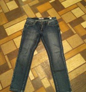 Мужские джинсы 34 размер