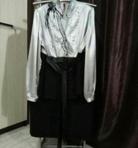 ✅✳Оригинальная блузка от RITINI