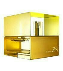 Shiseido Zen парфюмерная вода, 50 мл