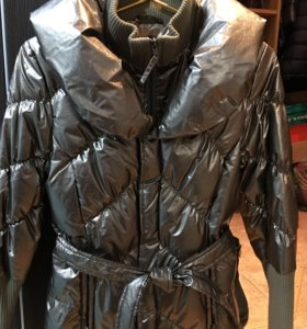 Куртка- пуховик Kookai (Кукай) новая