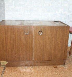 Тумба шкаф под tv