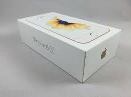 Продам коробку от айфона 6s