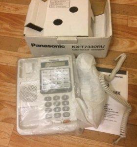 Системный телефон Panasonic kx-t7330ru