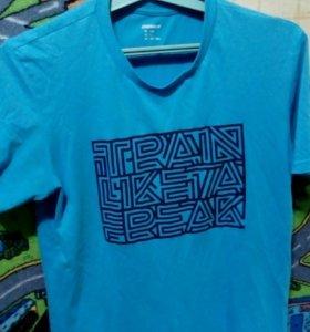 футболка Demix