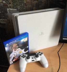Sony Ps 4slim + FIFA 18