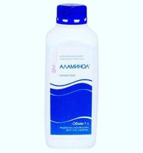 Аламинол 1 л