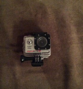 Экшн камера smar-Terra B2+