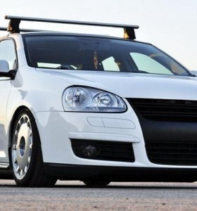 Багажник для Volkswagen Golf