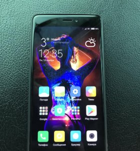 Xiaomi Redmi Note 4x 32gb+3gb snapdragon 625