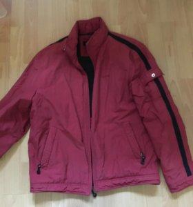 Дубленка и куртки
