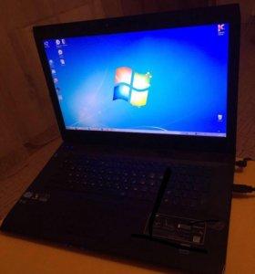 Ноутбук Asus G73S