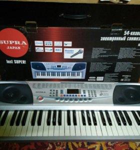 Электронный синтезатор SKB-540