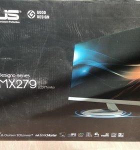 Монитор ASUS MX279