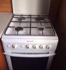 Газ.плита