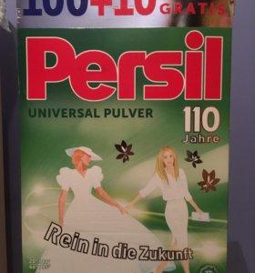 стиральный порошок Persil ,Ariel