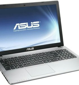 Ноутбук ASUS X550C