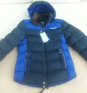 Куртки мужские (новые)