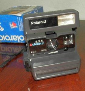 Polaroid-полароид