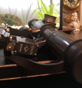 Дневной оптический прицел ПО4х24