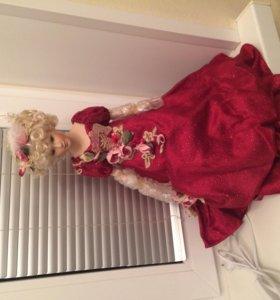 Кукла ночник/лампа