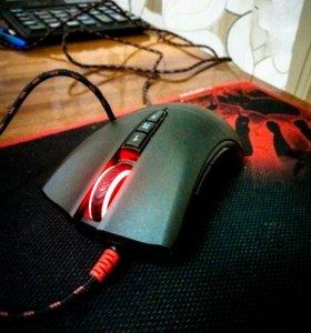Мышь Bloody V3m