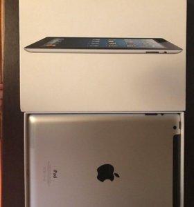 iPad 4 16 gb cellular 4G (с симкой) Айпад