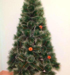 🎄🌲 Новогодняя искусственная елка