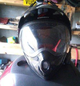 шлем KENNY