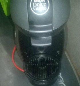 капсульная кофемашина Nescafé Dolce Gusto