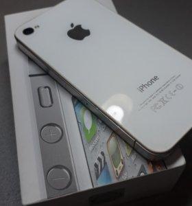 Phone Apple 4s