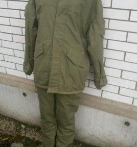 тактический костюм осенний