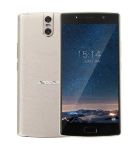 Смартфон Doogee BL7000 64Gb Gold