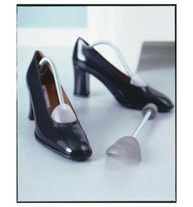 Формодержатели для обуви мужской и женской