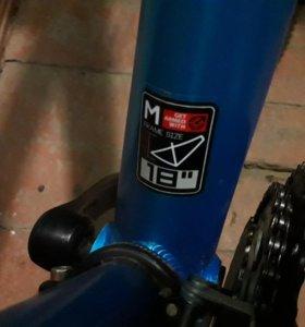Велосипед STINGER RELOAD