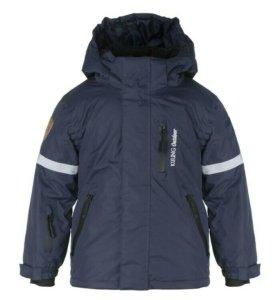 Куртка для мальчика новая