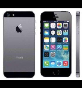 Айфон 5s 32gb