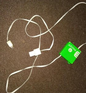 Кабель USB штекер - mini USB