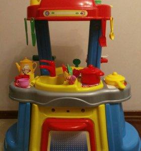 Детская кухня/ магазин