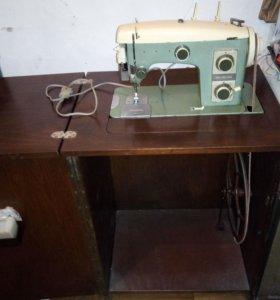 Швейная машинка Veritas, б/у