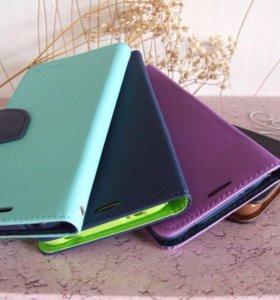 Чехол на Самсунг Galaxy S5. Новый.Чехлы на Samsung