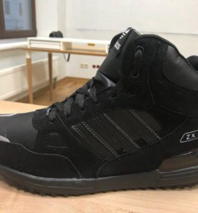 Продам зимние мужские кроссовки Adidas ZX 750