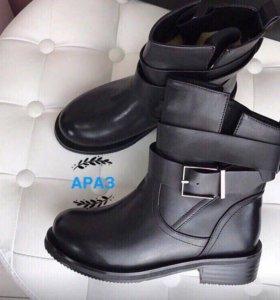 Ботинки зима ,новые .все размеры в наличии