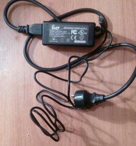 Зарядное устройство для ноутбука