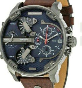 Модные часы Diesel