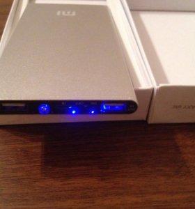 Портативные зарядки для телефонов ( новые)