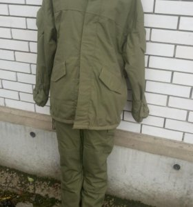 охотничий костюм горка 5 утеплённый